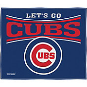 Northwest Chicago Cubs 'Let's Go Cubs' Rally Towel