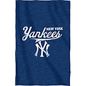 Northwest New York Yankees Sweatshirt Blanket