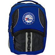 Northwest Philadelphia 76ers Captain Backpack