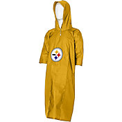 Northwest Pittsburgh Steelers Deluxe Poncho