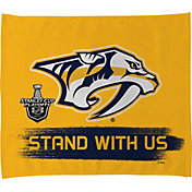 Northwest Nashville Predators 2017 Rally Towel