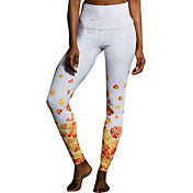 Onzie Women's High Rise Graphic Leggings