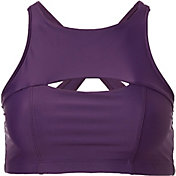 Onzie Women's Dhalia Open Heart Sports Bra