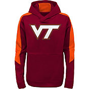 Gen2 Youth Virginia Tech Hokies Maroon Hyperlink Hoodie