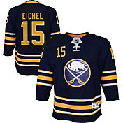 NHL Youth Buffalo Sabres Jack Eichel #15 Premier Home Jersey