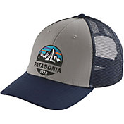 Patagonia Adult Fitz Roy Scope Lopro Trucker Hat