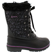 Quest Kids' Powder 200g Winter Boots