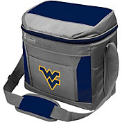 Rawlings West Virginia Mountaineers 16-Can Cooler