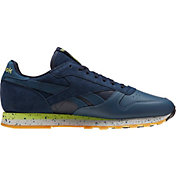 Reebok Men's Classic Leather SM Shoes