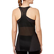 Reebok Women's Performance Fashion Basic Tank Top