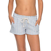 Roxy Women's Oceanside Woven Shorts