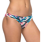 Roxy Women's Keep It ROXY Surfer Bikini Bottoms