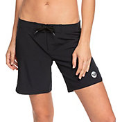 "Roxy Women's To Dye 7"" Board Shorts"