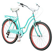 Schwinn Women's Perla 26'' Cruiser Bike
