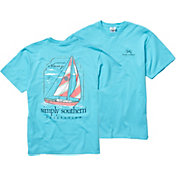 Simply Southern Women's Boat T-Shirt