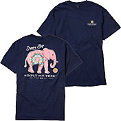 Simply Southern Women's Elephant T-Shirt