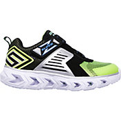 Skechers Kids' Preschool Hypno-Flash 2.0 Rapid Quake Shoes