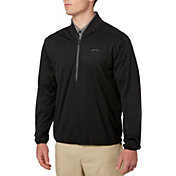 Slazenger Men's Tech Bomber Rain Golf Jacket