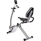 Stamina Recumbent Exercise Bike and Upper Body Exerciser