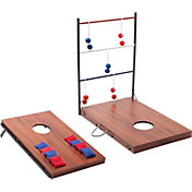Sport Squad Corn Hole and Ladder Set