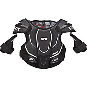 STX Men's Stallion 200 Lacrosse Shoulder Pads