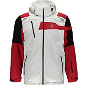 Spyder Men's Titan Insulated Jacket