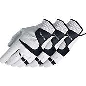 Top Flite DigiTech Golf Glove – 3-Pack
