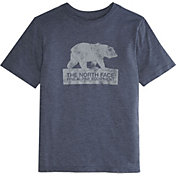 The North Face Boys' Tri-Blend T-Shirt