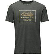 The North Face Men's Shaped Tri-Blend T-Shirt