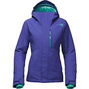The North Face Women's Descendit Insulated Jacket - Past Season