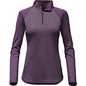 The North Face Women's Motivation Quarter Zip Pullover - Past Season