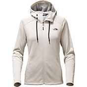 The North Face Women's Novelty Mezzaluna Full Zip Hoodie