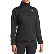 The North Face Women's Apex Risor Soft Shell Jacket - Past Season