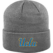 Top of the World Men's UCLA Bruins Grey Cuff Knit Beanie