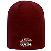Top of the World Men's Louisiana-Monroe Warhawks Maroon TOW Classic Knit Beanie
