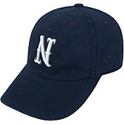 Top of the World Men's Nevada Wolf Pack Blue Crew Adjustable Hat
