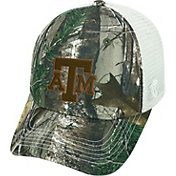 Top of the World Men's Texas A&M Aggies Realtree Xtra Yonder Adjustable Snapback Hat
