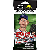 Topps 2017 MLB Baseball Cards Series 2 Value Pack