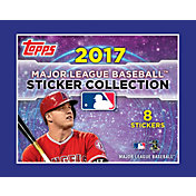 Topps MLB 2017 Topps Stickers