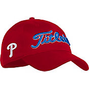 Titleist Men's Philadelphia Phillies Performance Golf Hat
