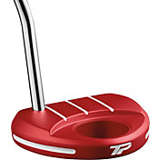 TaylorMade TP Collection Chaska Red SuperStroke Putter
