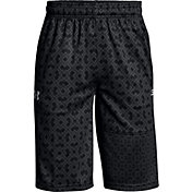 Under Armour Boys' SC30 Novelty Basketball Shorts