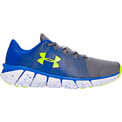 Under Armour Kids' Grade School X Level Scramjet Running Shoes