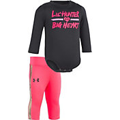 Under Armour Infant Lil Hunter Set