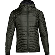 Under Armour Men's ColdGear Reactor Hybrid Insulated Jacket