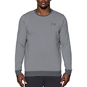 Under Armour Men's Rival Fitted EOE Crewneck Sweatshirt