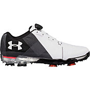 Under Armour Spieth 2 BOA Golf Shoes