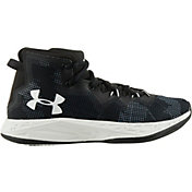 Under Armour Kids' Grade School Lightning 4 Basketball Shoes