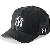 Under Armour Youth New York Yankees Storm Adjustable Snapback Hat