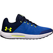 Under Armour Kids' Grade School Pursuit Running Shoes